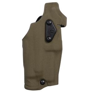 サファリランド オプティック ALS マルイ グロック17 3rd X300 適合 [ レンジャーグリーン ] Safariland 6354DO Optic Tactical Holster GLOCK OPTIC RED DOT モール ホルスター
