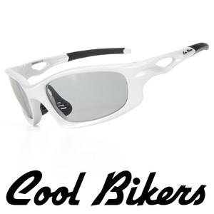 クールバイカーズ 偏光サングラス CB30000-14 | Coolbikers メンズ スポーツ 紫外線カット UVカット グラサン 運転 ドライブ バイク ツーリング フィッシング 釣り フォトクロミック