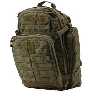 5.11タクティカル ラッシュ72 バックパック 58602 [ オリーブドラブ ] RUSH72 43L | 5.11Tactical 511 リュックサック ナップザック デイパック カバン かばん 鞄 ミリタリー ミリタリーグッズ サバゲー装備