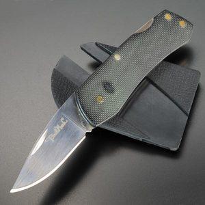 ベンチマーク バックルナイフ G10ハンドル BMK032 交換用 ベルトバックルナイフ 折り畳みナイフ 折畳みナイフ フォルダー フォールディングナイフ ホールディングナイフ