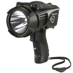 STREAMLIGHT 懐中電灯 ウェイポイント ブラック | Streamlight ハンディライト アウトドア 懐中電気 明るいライト 強力 防災