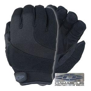 ダマスカス 耐刃手袋 パトロールガード DPG125-Q5 [ Lサイズ ] DAMASCUS |革手袋 レザーグローブ 皮製 皮手袋 ハンティンググローブ タクティカルグローブ ミリタリーグローブ