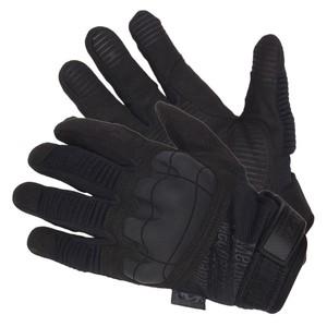 メカニックスウェア M-Pact3 グローブ ナックルプロテクション [ Mサイズ ] 革手袋 レザーグローブ 皮製 皮手袋 ハンティンググローブ タクティカルグローブ ミリタリーグローブ