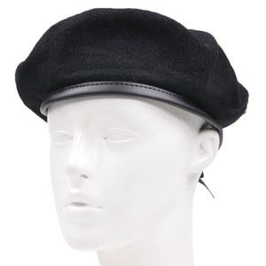 ミリタリーブランドのRothco製のベレー帽ブラックカラーのシンプルなデザインが特徴のベレー帽となっています素材には保温性に優れ放湿性を持ったウールを使用帽子裏の紐を締め Rothco ベレー帽 GIスタイル 4907 7-1 ☆新作入荷☆新品 4 US表記 帽子 アーミーベレー ミリタリーハット ハンチング帽 ミリタリーベレー 人気の製品 メンズ ミリタリー