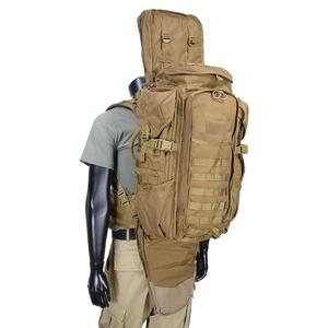 エバーレストック バックパック Phantom コヨーテブラウン リュックサック ナップザック デイパック カバン かばん 鞄 ミリタリー ミリタリーグッズ サバゲー装備
