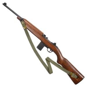 DENIX 装飾銃 レプリカ M1カービン ウィンチェスター 1122 スリング付 デニックス carbine 木製 金属製 観賞用 マガジン 古式抹消 古式銃 モデルガン アンティーク銃 西洋銃