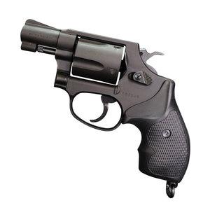 タナカ モデルガン S&W M37 2インチ HW ver2 発火モデルガン タナカワークス Smith&Wesson ハンドガン 抹消 ピストル 38口径