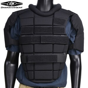 ダマスカス ボディプロテクター インペリアル [ Lサイズ ] DCP-2000LG DAMASCUS ポリスグッズ ポリスグッツ 警察用品 スワット SWAT 警察モノ POLICE