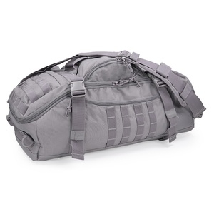 RED ROCK ダッフルバッグ トラベラーダッフルバッグ 80260 [ トルネード ] レッドロック ダッフルバック ミリタリー バックパック かばん カジュアルバッグ カバン 鞄 帆布