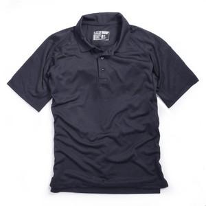 5.11タクティカル 半袖ポロシャツ 71049 [ チャコール / Mサイズ ] 5.11tactical メンズTシャツ Performance Short Sleeve Polo 半そで プリント デザイン スポーツ ミリタリーTシャツ ミリタリーシャツ 511