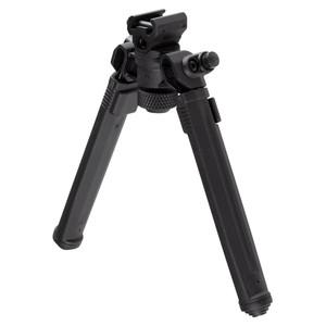MAGPUL 実物 バイポッド MAG941 1913ピカティニー 20mmレイル対応 [ ブラック ] マグプル BIPOD 二脚 銃架 小銃 ライフル サバイバルゲーム サバゲー 狩猟 ハンティング
