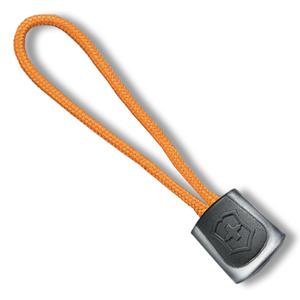 ビクトリノックスのランヤード 待望 ナイフストラップですナイフのランヤードホールに取り付ることで ポケットからスムーズにナイフを取り出す事が可能 VICTORINOX ランヤード ナイフ用品 定番 ナイフパーツ 63mm ナイフ部品 オレンジ