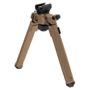 MAGPUL 実物 バイポッド MAG941 1913ピカティニー 20mmレイル対応 [ フラットダークアース ] マグプル BIPOD 二脚 銃架 小銃 ライフル サバイバルゲーム サバゲー 狩猟 ハンティング