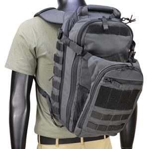 5.11タクティカル バックパック オールハザードニトロ 56167 [ ダブルタップ ] 511Tactical サバゲー装備 ミリタリーグッズ サバイバルゲーム かばん カジュアルバッグ カバン 鞄
