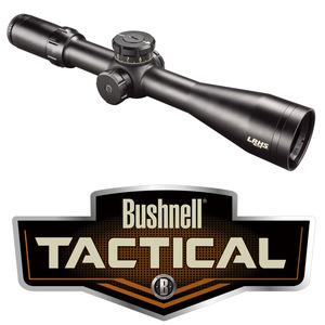 超可爱の ブッシュネル スコープ Elite Tactical LRHS3-12×44mm E3124H Bushnell ライフルスコープ 完全防水 ウォータープルーフ サイドフォーカス アンチショック, 幸福SHOP 26094df8