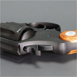 """田中模型槍柯爾特偵探特別 2""""HW 田中偵探特別史密斯 & 韋森手槍手槍 pistol.38.38 特別"""