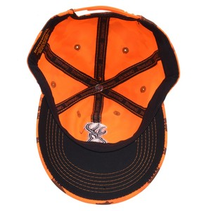 3307b3e4f86 Entering Browning baseball cap blaze orange Blaze Camo logo Browning  automatic pistol baseball cap blaze duck logo mark three-dimensional work cap  hat ...