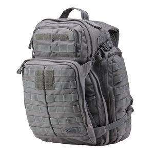 5.11タクティカル ラッシュ72 バックパック 58602 [ ストーム ] RUSH72 43L | 5.11Tactical 511 リュックサック ナップザック デイパック カバン かばん 鞄 ミリタリー ミリタリーグッズ サバゲー装備