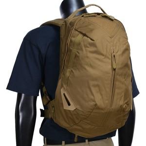 Voodoo Tactical バッグパック 22L スリムライン [ コヨーテ ] ブードゥータクティカル リュックサック ナップザック デイパック カバン かばん 鞄 ミリタリー ミリタリーグッズ サバゲー装備