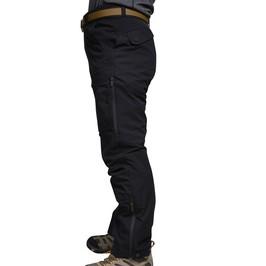 TRU-SPEC カーゴパンツ 24-7シリーズ  Xpedition メンズ [ ブラック / 30×30 ] TRUSPEC トゥルースペック Xpedition24-7 ATLANCO TDU アトランコ ミリタリーパンツ メンズボトム