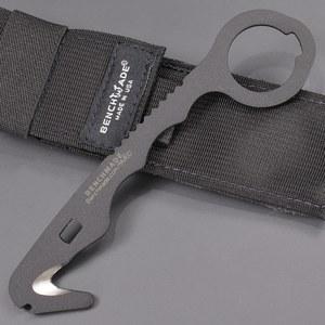 BENCHMADE ストラップカッター 8BLKWMED レスキューツール ツールナイフ マルチツール 十徳ナイフ キャンピングナイフ 万能ナイフ