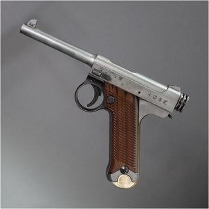 Marushin煤氣癌南部14整套前期型號優秀的HW MARUSHIN工業MARUSHIN手槍手槍手槍煤氣槍超過18歲事情超過18歲事情煤氣吹頭髮,後退