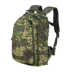 Direct Action バックパック DUST MK2 モール対応 20L [ グリーンゾーン ] ダイレクトアクション ダスト マーク2 BP-DUST-CD5 背嚢 カバン かばん 鞄 ミリタリー ミリタリーグッズ サバゲー装備