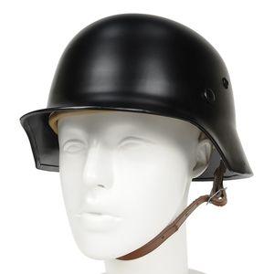 M35 钢盔德国军队恢复产品 sabage 设备为军事时间军事收藏品的