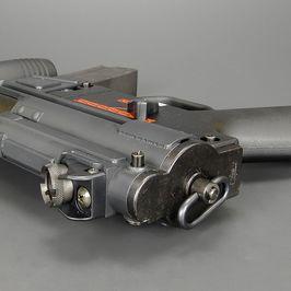 丸善气枪 MP5K A4 Kurz 手枪手枪手枪至少 18 岁的年龄超过 18 岁的后座