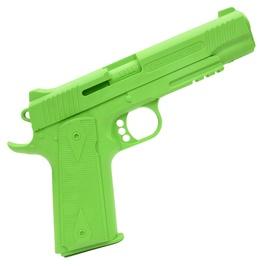 冷鋼訓練手槍 1911 [92RGC11] 冷作鋼冷作鋼訓練槍橡皮條槍 toigan 愛好愛好收集 M1911 92RGC11C 自動手槍模型