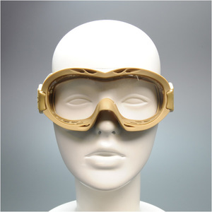 97ee50098068 ... Wiley X tactical goggle tan nerve gear (clothing shoes accessory) face  guard NARVE native ...