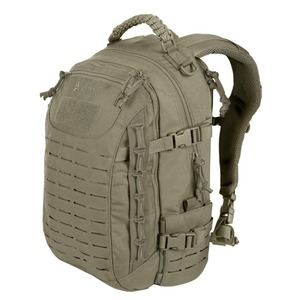 Direct Action バックパック 25L DRAGON EGG MK2 モール対応 [ アダプティブグリーン ] ダイレクトアクション ドラゴン エッグ マーク2 BP-DEGG-CD5 背嚢 カバン かばん 鞄 ミリタリー ミリタリーグッズ サバゲー装備