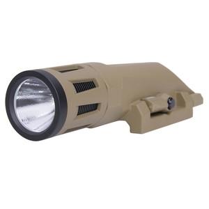 ハーレーストラテジック INFORCE ウエポンライト WML Gen2 400 800ルーメン [ コヨーテ ] インフォース タクティカルライト WEPONLIGHT LED ウェポンライト ピストルライト けん銃用ライト ハンドガンライト