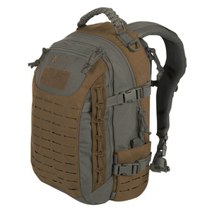 Direct Action バックパック 25L DRAGON EGG MK2 モール対応 [ アーバングレー&コヨーテ ] ダイレクトアクション ドラゴン エッグ マーク2 BP-DEGG-CD5 背嚢 カバン かばん 鞄 ミリタリー ミリタリーグッズ サバゲー装備