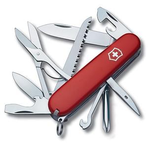 ビクトリノックス アーミーナイフ ハントマン PD 14713 ツールナイフ マルチツール 十徳ナイフ キャンピングナイフ 万能ナイフ