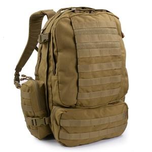 CONDOR バックパック 3day アサルト [ コヨーテブラウン ] リュックサック ナップザック デイパック カバン かばん 鞄 ミリタリー ミリタリーグッズ サバゲー装備