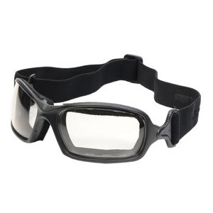 BOBSTER ゴーグル フューエル クリア Bobster FUEL 調光レンズ | 透明 バイカーバイカーサングラス バイク用 曇り止め アンチフォグ