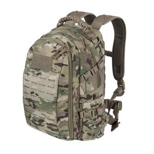 Direct Action バックパック DUST MK2 モール対応 20L [ マルチカム ] ダイレクトアクション ダスト マーク2 BP-DUST-CD5 背嚢 カバン かばん 鞄 ミリタリー ミリタリーグッズ サバゲー装備
