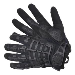 BLACKHAWK タクティカルグローブ FURY プライム GT002 [ Mサイズ ] ブラックホーク BHI 手袋 合成皮革 ハンティンググローブ ミリタリーグローブ スマホ操作対応 タッチスクリーン対応