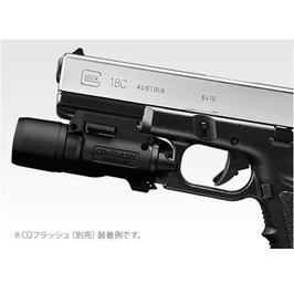 Reptile Tokyo Marui Tokyo Marui Electric Gun Glock 18 C Silver