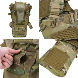 71bc3acb9f ... CONDOR harness hydro-242 MultiCam tactical vest assault vests military  collectibles products sabage gear for