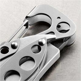 レザーマン スケルツール マルチプライヤー [ シースなし ] SKELE Leatherman ペンチ 携帯工具 マルチツールナイフ 十徳ナイフ 十得ナイフ 万能ナイフ サバイバルツール
