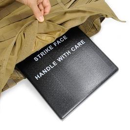 供SAPI型輕量假人銘牌塑料製造銘牌履歷使用