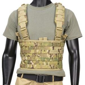 CONDOR チェストリグ MCR4 モール対応 [ マルチカム ] 弾薬帯 M4マガジンポーチ M16マガジンポーチ M4マグポーチ M16マグポーチ サスペンダー