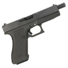 田中模型枪格洛克 18 帧重量级田中格洛克第二代手枪手枪手枪重量级演化