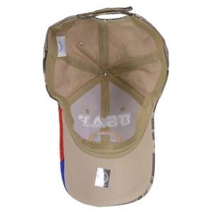 U.S.Air Force ベースボールキャップ 星条旗デザイン United States エアーフォース American Flag 野球帽 米国旗 メンズ ワークキャップ ハット ミリタリーキャップ