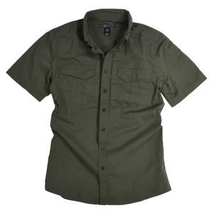 5.11タクティカル Stryke ストライクシャツ 半袖 サイズ 71354 5.11Tactical 511