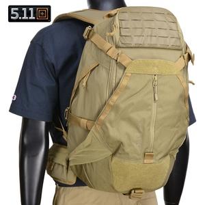 5.11タクティカル HAVOC 30 バックパック 56319 [ サンドストーン ] SANDSTON リュックサック ナップザック デイパック カバン かばん 鞄 ミリタリー ミリタリーグッズ サバゲー装備