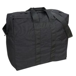 大量の衣類などを持ち運ぶ際に便利な大容量ボストンバッグ LBT ボストンバッグ Fliers Kit Bag お気に入 ショルダーストラップ付き LBT-155N ブラック London Bridge BLACK 手提げカバン 品質保証 ミリタリーバッグ ショルダーバック 手提げかばん 肩掛けかばん Trading ミリタリー用品 手提鞄 ショルダーバッグ ロンドンブリッジトレーディング