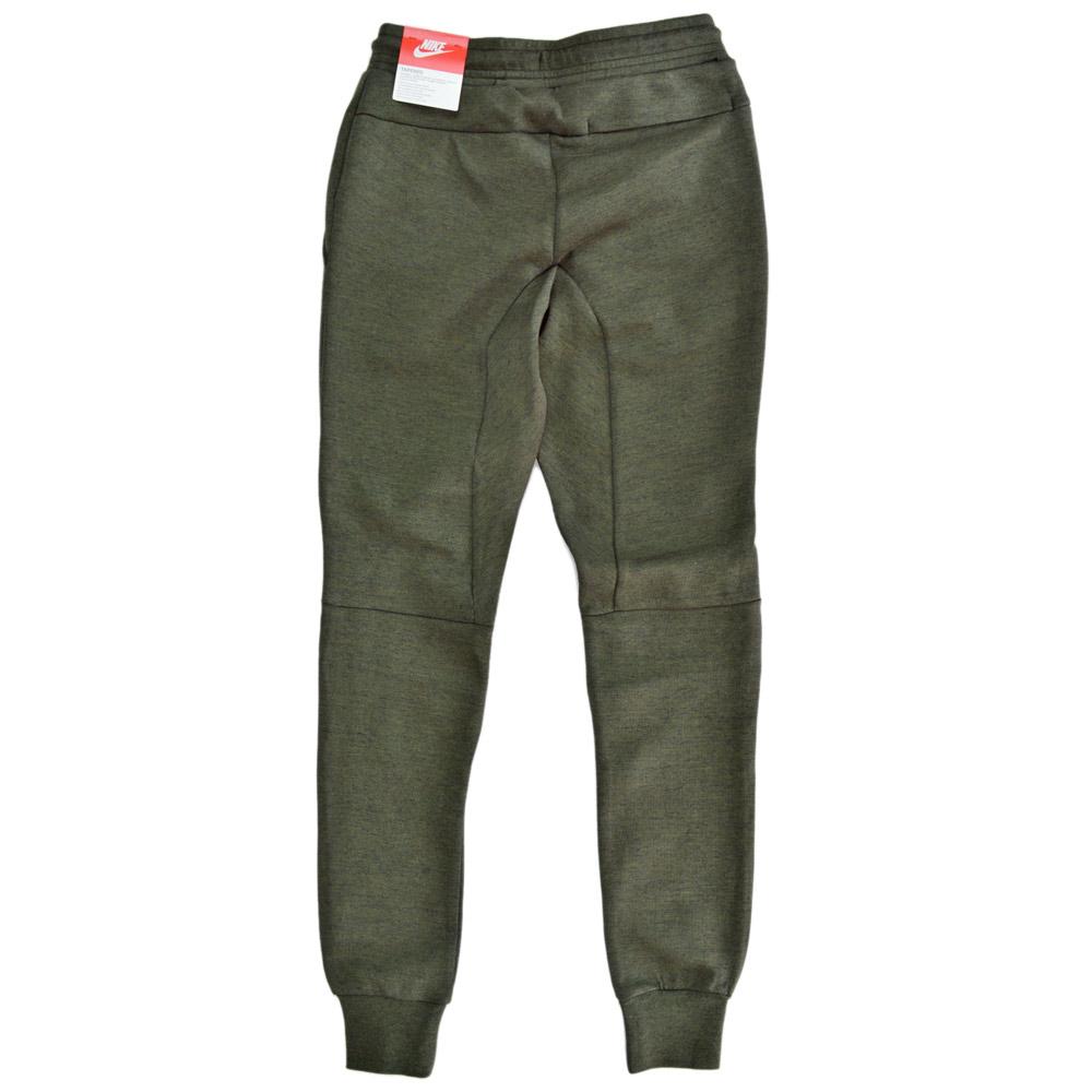 耐克科技的羊毛裤 5453343 325 耐克科技羊毛裤锥形的货物 Cari 运动衫妇女的后宫